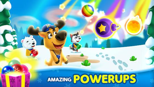 Frozen Pop – Frozen Games & Bubble Pop! 2 4