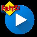 FRITZ!App Media icon