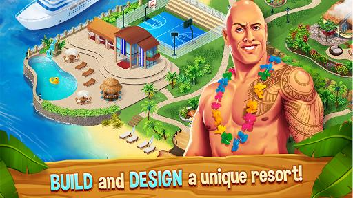 Starside Celebrity Resort  screenshots 1