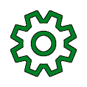Smart Tools (for social media). icon