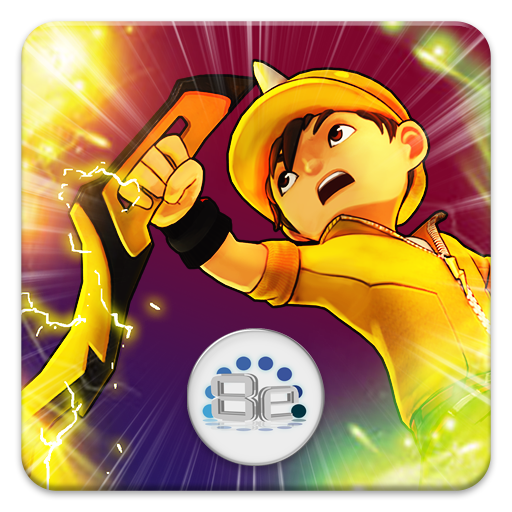 BoBoiBoy: Galactic Heroes RPG 1 0 1 (Mod) APK for Android