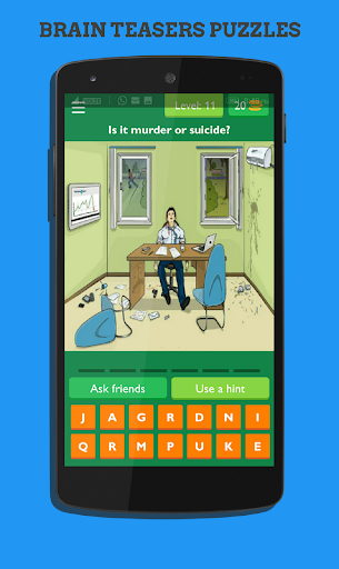 puzzles brain teasers 3.3.7z screenshots 4