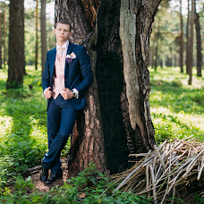 Wedding photographer Egor Vinokurov (Vinokyrov). Photo of 29.07.2015