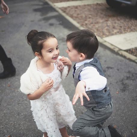 Wedding photographer Ryan lee Turton (coyotelick). Photo of 09.02.2017