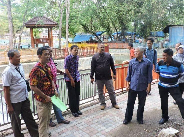 Konservasi bulus tawun Ngawi
