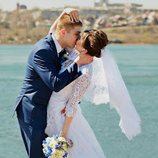 Wedding photographer Anna Kazanceva (annanovopashina). Photo of 29.04.2014