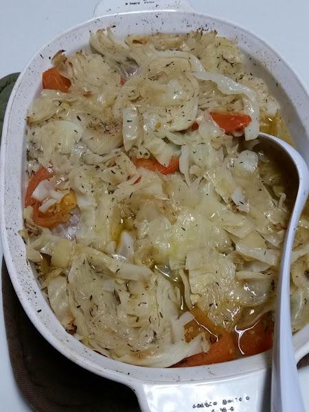 Cabbage Rolls By Marilyn Recipe