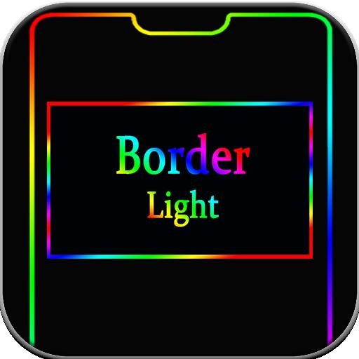 LED light home screen -(border edge live lighting) 1 2 Apk