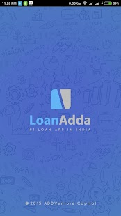 LoanAdda- Personal Loan, Home Loan- screenshot thumbnail