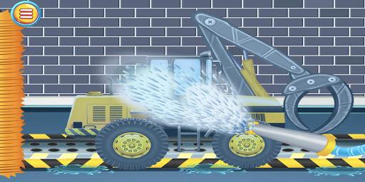 Construction Vehicles & Trucks screenshot 6