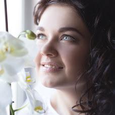 Wedding photographer Yuliya Budnik (Budnik). Photo of 01.04.2014