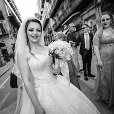 Wedding photographer Lorenzo Gatto (lorenzogatto). Photo of 04.08.2016