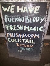 Photo: mushroom