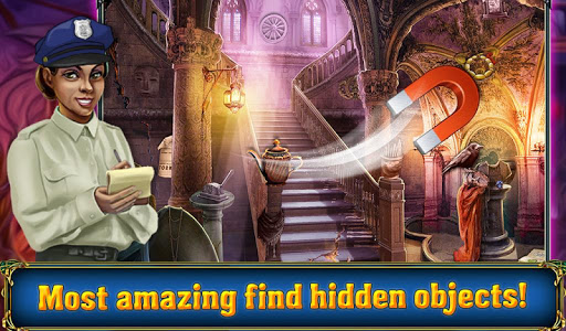 Criminal Hidden Case v1.0.0