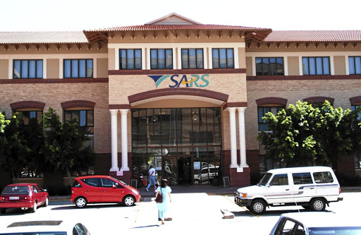 Remuneration: The South African Revenue Service building in Randburg. Business owners can choose a salary, dividends paid from after-tax profits or borrowing from the company, but must remember personal income tax is due on all those options. File picture: SUPPLIED