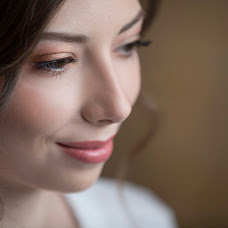Wedding photographer Anna Starovoytova (bysinka). Photo of 26.05.2017