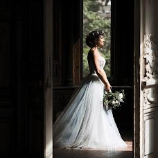 Wedding photographer Yulya Lilishenceva (lilishentseva). Photo of 04.03.2018