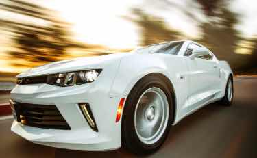 These are the fastest cars of any decade