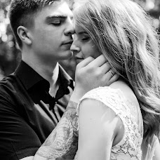 Wedding photographer Elizaveta Fomchenko (ELIZFESS). Photo of 06.06.2016