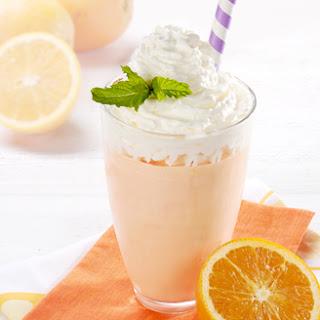 Orange Cream Smoothie Recipe