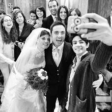 Wedding photographer Giuseppe Parello (parello). Photo of 19.08.2017