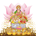 Shree Kuber Mantra: श्री कुबेर मंत्र, आरती, चालीसा icon