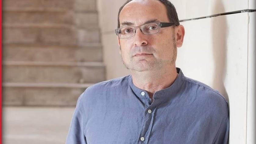 Fallece Juan García Mañas.