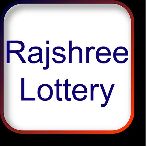 Rajshree Lottery Result - Apps on Google Play