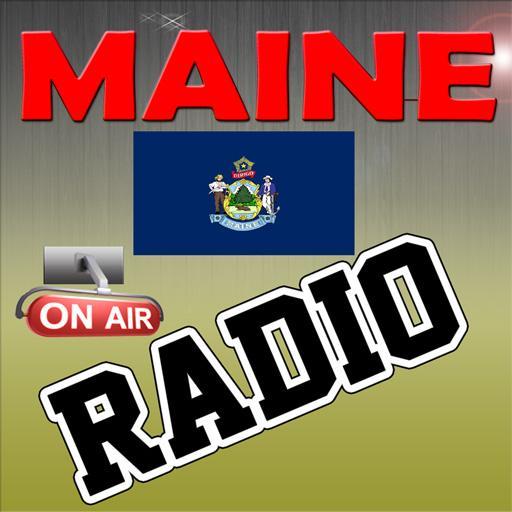 Maine Radio - Free Stations