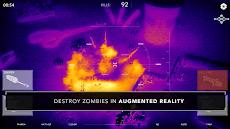 Zombie Gunship Revenant ARのおすすめ画像2