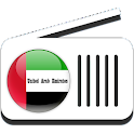 UNITED ARAB EMIRATE LIVE RADIO icon