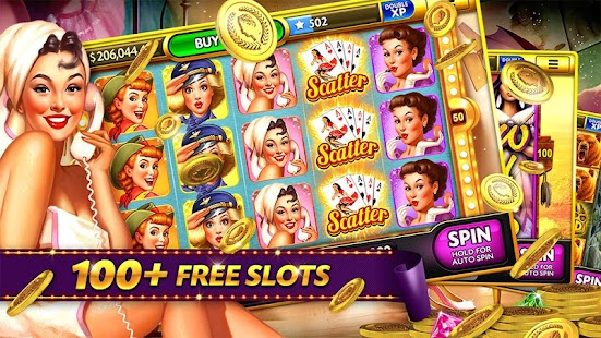 Slots  Caesars Casino- screenshot thumbnail