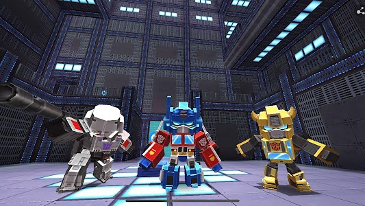 Mini World: Block Art 0.47.1