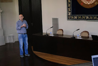 Photo: Javier Hualde (Universidad Pública de Navarra)