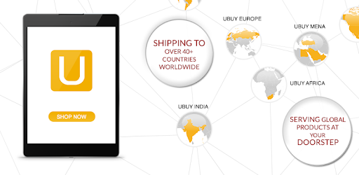 Ubuy Online Shopping - Apps on Google Play