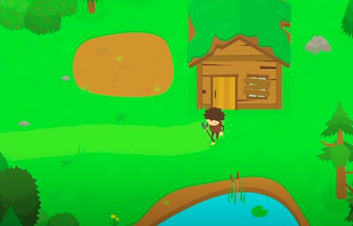 Sneaky Sasquatch Walkthrough 1.1 screenshots 2