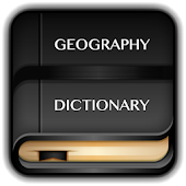 Geography Dictionary Offline