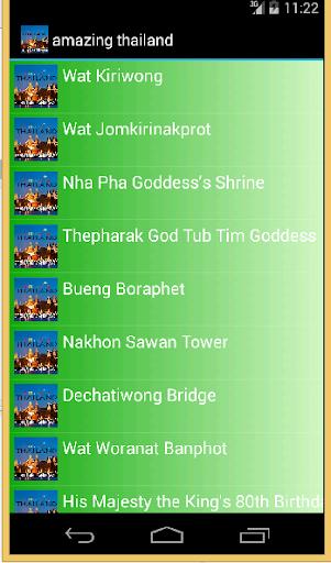 amazing thailand Nakhon Sawan