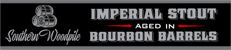 Logo of Southern Brewing Bourbon Barrel Aged Imperial Stout