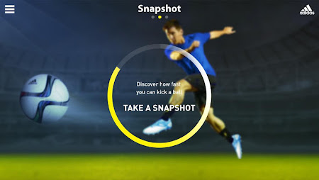 adidas Snapshot 1.0.0 screenshot 398731