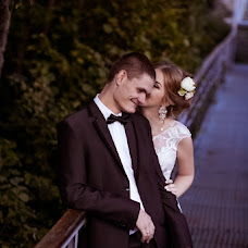 Wedding photographer Svetlana Sirotkina (Slanas). Photo of 31.03.2018