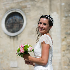Wedding photographer Anne-Sophie Gomes (annesophiegom). Photo of 15.04.2015