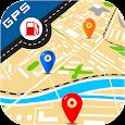 Mileage Calculator, Gas Log & Driving Maps apk