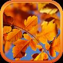 Autumn Live Wallpaper HD icon