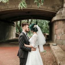 Wedding photographer Lyubov Volkova (liubavolkova). Photo of 06.08.2017