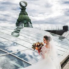 Wedding photographer Stas Khara (staskhara). Photo of 28.10.2016