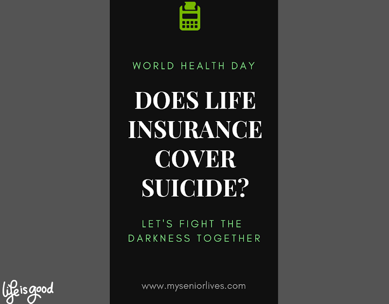 Does Life Insurance Cover Suicide?