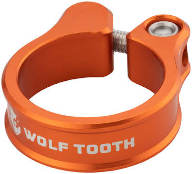 Wolf Tooth Seatpost Clamp - 28.6mm alternate image 0