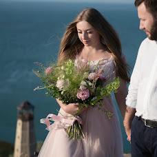 Wedding photographer Semen Pishta (ssam). Photo of 27.07.2018