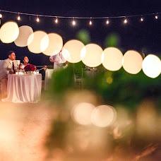 Wedding photographer Ricardo Villaseñor (ricardovillasen). Photo of 04.12.2017